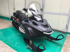 BRP Ski-Doo Skandic WT 900, 2018