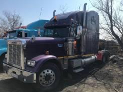 Freightliner Classic. ХL, 14 000куб. см., 25 000кг., 8x2
