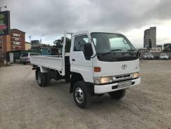 Toyota Dyna. Продам грузовик Toyota DYNA 4wd, 4 100куб. см., 3 000кг., 4x4