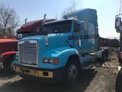 Freightliner Classic. XL, 11 000куб. см., 25 000кг., 8x2