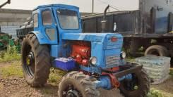 ЛТЗ Т-40. Трактор Т-40, 37 л.с.