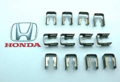 Кронштейн форсунки. Honda: Accord, Vamos Hobio, Acty, Fit Aria, Insight, Mobilio Spike, Crossroad, Civic Ferio, Freed, Acty Truck, Mobilio, CR-V, Edix...