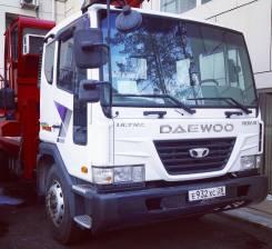 Daewoo Ultra Novus, 2013
