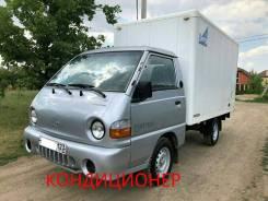Hyundai Porter. H100, 2 400куб. см., 1 000кг.