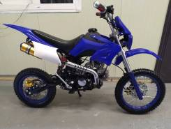 Yamaha TT-R. 125куб. см., исправен, птс, без пробега