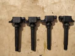 Катушка зажигания, трамблер. Suzuki Escudo, TA74W, TD54W, TD94W Suzuki SX4, BY41S, YA11S, YA21S, YA2A1, YA411, YA413, YA415, YA417, YA41S, YA51S, YA5A...