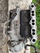 Клапан впускного коллектора. Nissan Bluebird, QU14 Nissan Primera Camino, QP11, WQP11 Nissan Sunny, QB15 Двигатель QG18DD