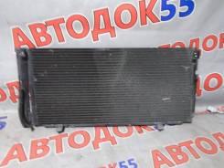 Радиатор кондиционера Subaru Impreza GG,