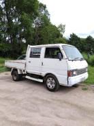 Mazda Bongo Brawny. Продам отличный грузовик, 2 200куб. см., 1 000кг., 4x2