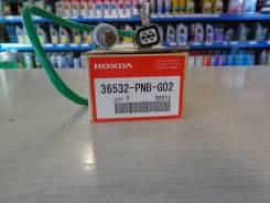 Датчик кислородный. Honda CR-V K20A4, K20A5, K24A1