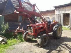 Yanmar. Продам трактор 31лс, 31 л.с.