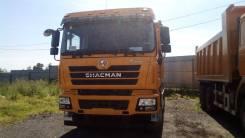 Shacmfn 6x4 SX3258DR384, F3000, 2019