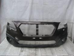 Бампер. Subaru Outback, BS9, BSD, BSF, BSG Двигатели: EE20, EZ36, FA20, FB25