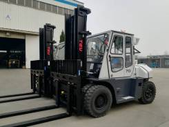 TEU FD70T, 2019