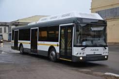 Лиаз 5292. Городской автобус ЛИАЗ 529267, Метан, В Наличии,, 108 мест, В кредит, лизинг