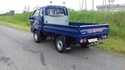 Kia Bongo. Продам Киа Бонго 3 с механической топливной системой, 3 000куб. см., 1 500кг., 4x4