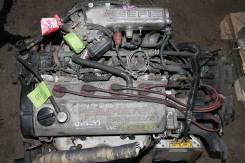 Двигатель в сборе. Daihatsu Charade, G102S, G112S, G200S Daihatsu Charade Social, G102S Двигатели: HCE, HCF