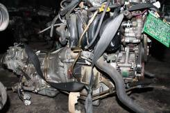 Двигатель в сборе. Daihatsu Terios, J100G, J102G, J122G Daihatsu YRV, M201G, M211G HCEJ, K3VE, K3VET