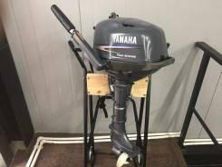 Лодочный мотор Yamaha F4 AMHS