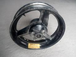 Продам диск на Honda CB 400