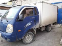Kia Bongo. Продам грузовик , 3 000куб. см., 1 000кг., 4x4