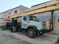 ЗИЛ ВС-22, 2001