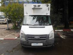 Ford Transit. , 2 402куб. см., 990кг., 4x2