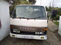 Toyota ToyoAce. Продаётся грузовик тойота Toyoace, 2 700куб. см., 1 250кг., 6x2