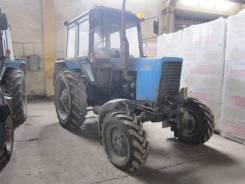 МТЗ 82. Трактор МТЗ-82, 81 л.с.