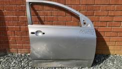 Дверь передняя правая Nissan Qashqai J10 Кашкай
