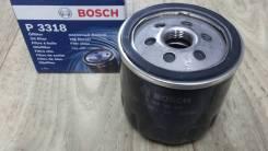 Фильтр масляный 0451103318 Bosch Volkswagen