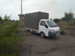 Nissan Vanette. Продается грузовик , 2 200куб. см., 1 200кг., 4x2