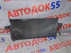 Радиатор кондиционера. Nissan: Sentra, Rasheen, Pulsar, Almera, Sunny GA13DE, GA15DE, GA16DE, SR18DE, SR20DE, CD20, SR16VE, GA14DE