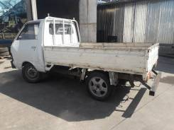 Nissan Vanette. Бортовой грузовик, 1 500куб. см., 1 500кг., 4x2