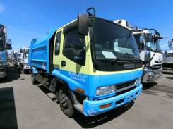 Isuzu Forward. мусоровоз, 8 200куб. см. Под заказ
