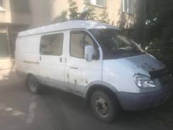 ГАЗ 2705. Продается , 3 000кг., 4x2