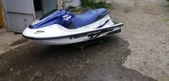 Продам водный мотоцикл Yamaha GP-1200 46часов без пробега.
