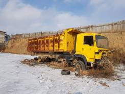 Tiema. Продам грузовик, 6x4