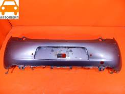 Бампер Citroen C3 2009-2014 [9683977070], задний