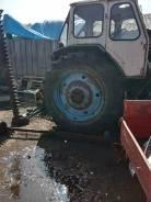ЮМЗ 6. Продам трактор ЮМЗ-6, 80 л.с.