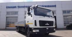 МАЗ 4371P2-428. Бортовой грузовик МАЗ 4371Р2-428-000, 4 750куб. см., 4 750кг., 4x2