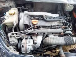 Двигатель чери м11