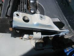 Крепление капота. Nissan Almera, N16, N16E QG15DE