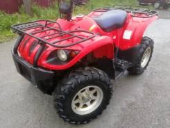 Stels ATV 500K, 2012