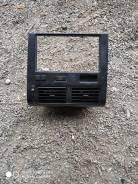 Консоль магнитофона Toyota Caldina CT196