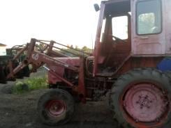 ВТЗ Т-25А. Продам трактор Т-25, 25 л.с.