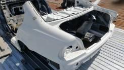 Задняя часть кузова крыло заднее BMW 5-Series E39