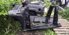 Порог Chevrolet TrailBlazer gmt360