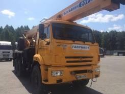 Галичанин КС-55713-5, 2017