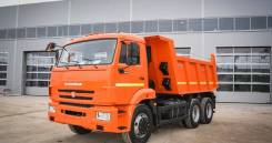 КамАЗ 65115-776058-19, 2020